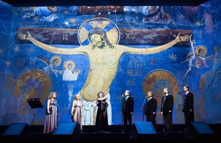 Концерт «Крещенские вечера»