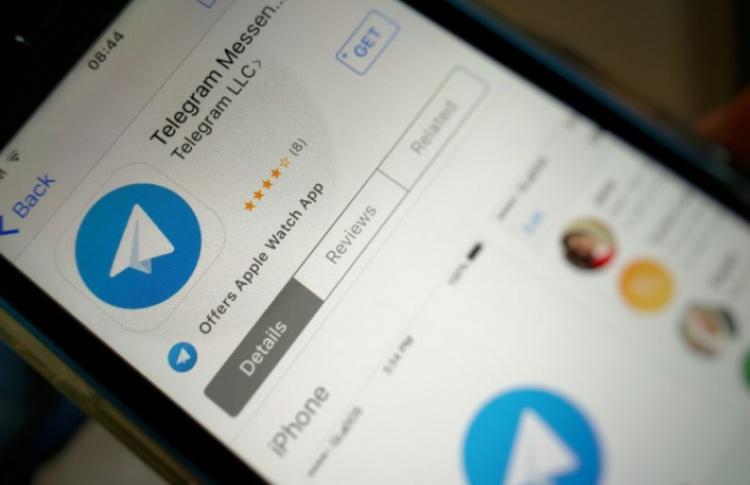 Пользователи Telegram смогут звонить друг другу