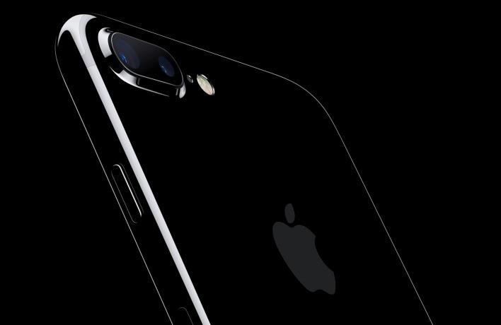 Техника Apple упала вцене в РФ