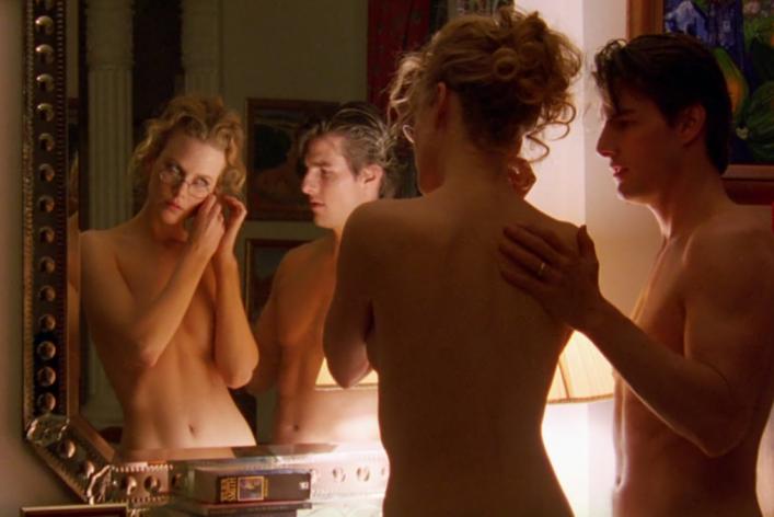 Несимулированый секс в фильмах