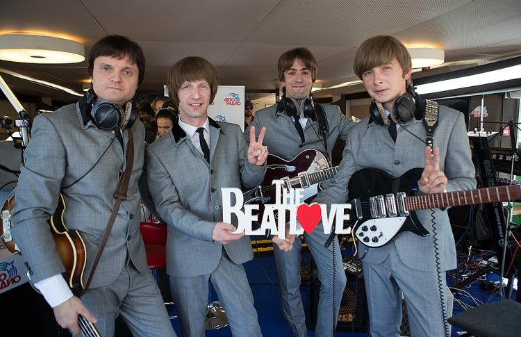 Концерт The BeatLove