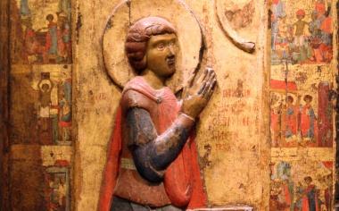 Шедевры византийского искусства XII–XV веков