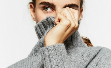 20 теплых свитеров от 1000 рублей