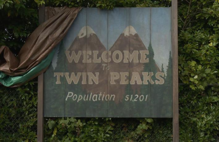 Названа дата премьеры нового сезона «Твин Пикс»