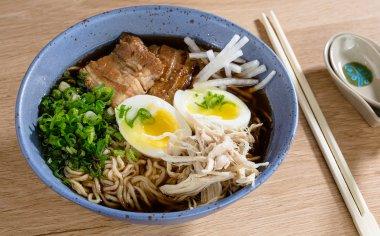 10 лучших азиатских супов в Москве