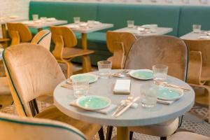 12 лучших новых ресторанов зимы