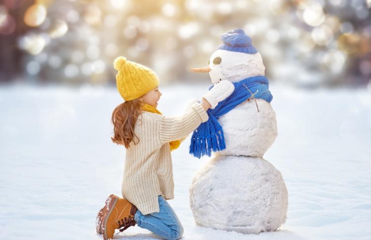 Идеальный семейный уик-энд: 28-29 января