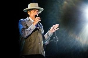 Боб Дилан выпустит новый альбом в марте