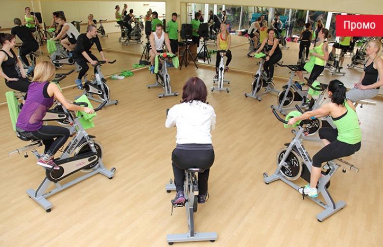 Фитнес-тренды в 2017 год: тренировки, трекеры, тренеры