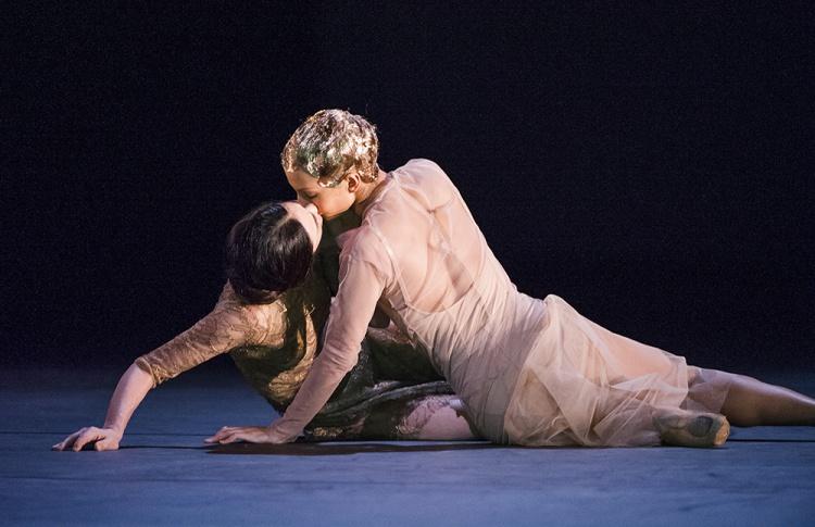 Прямая трансляция балетных постановок в киноцентре «Октябрь»