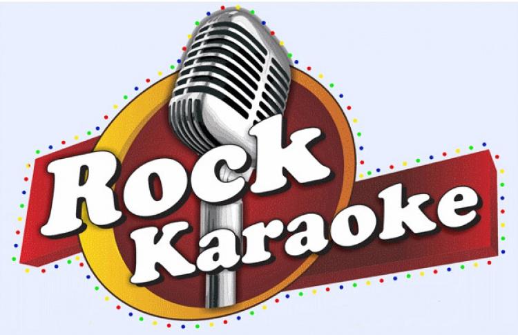 Русский рок-караоке