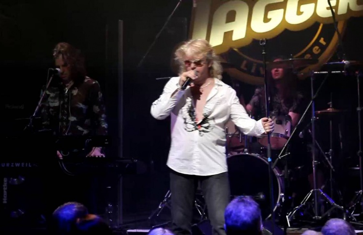 Whitesnake great tribute шоу