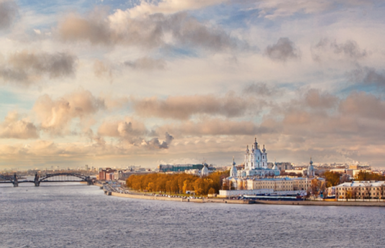 Петербург в окне. Топ-5 шикарных видовых квартир