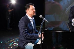 Юбилейный концерт Максима Леонидова
