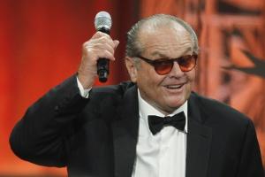 Джек Николсон вернется в кино после семи лет перерыва