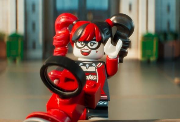 Лего - Фото №1