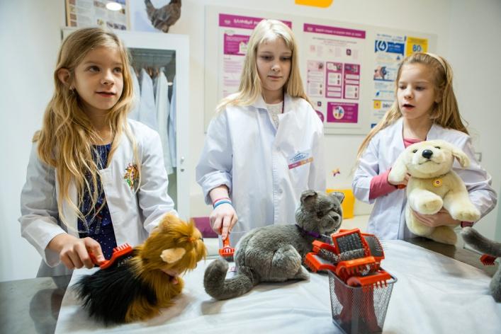 В Мастерславле открылась ветеринарная клиника