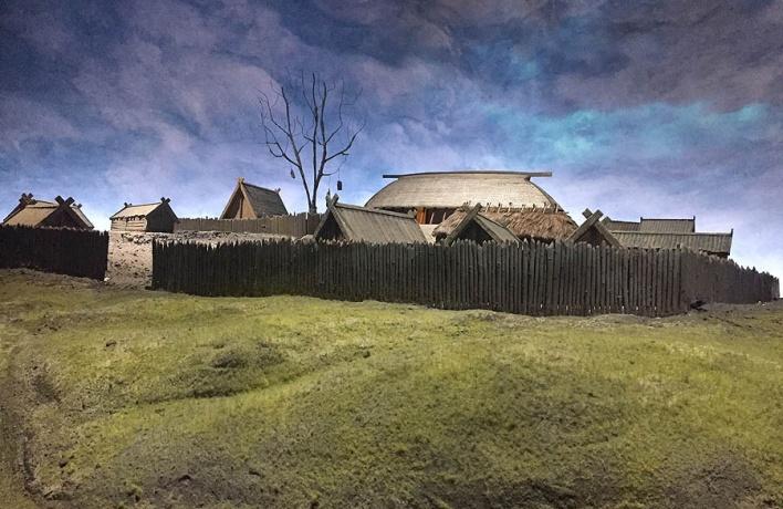 Музей викингов откроется в Стокгольме