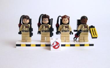 Клуб «Конструктор»: 10 фильмов, которым бы пошел Lego-ремейк