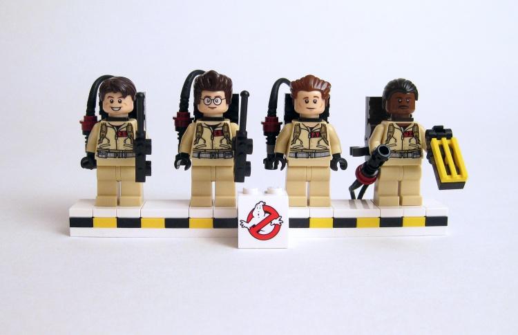 10 фильмов, которым бы пошел Lego-ремейк