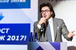 Андрей Малахов стал послом бренда Crizal в России