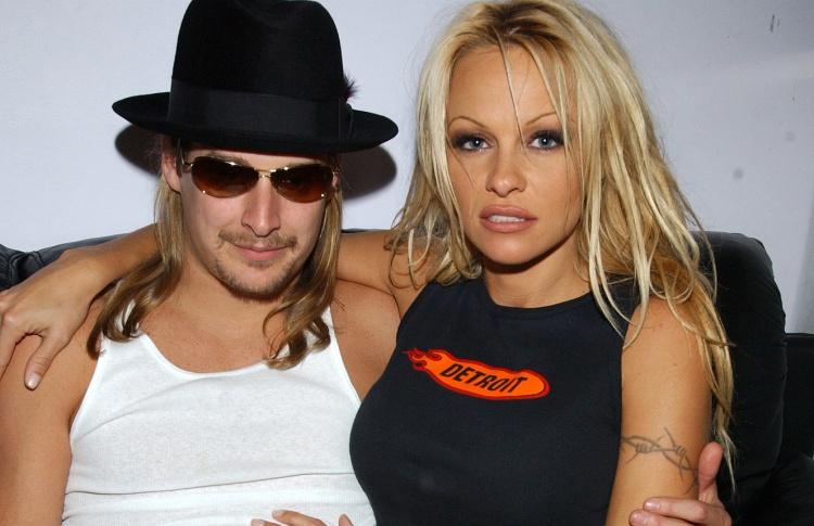 Топ-10 знаменитостей, чаще всех вступавших в брак