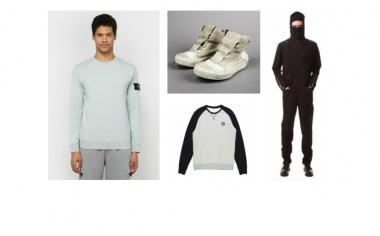 Что носить весной? Гид по мужским вещам