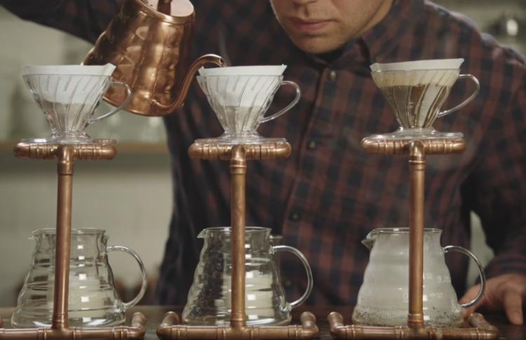 Видео дня: «Макдоналдс» издевается над хипстерскими кофейнями