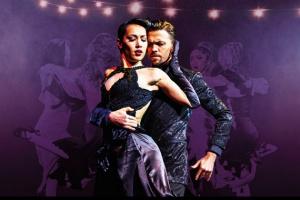 Интерактивный концерт «Танго»