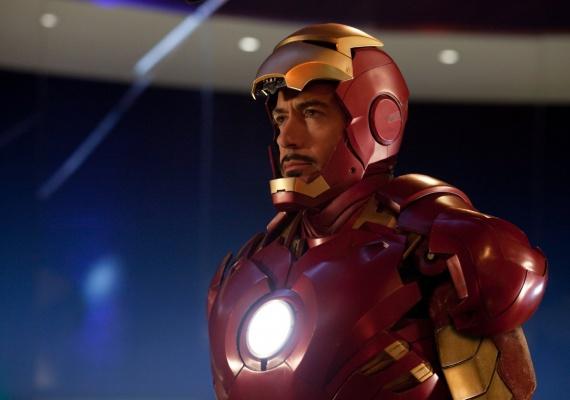 Тони Старк или Крестный отец: кто вы в мире мужского кино?