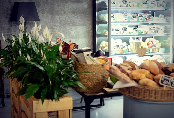 Botteganova organic store - Фото №0