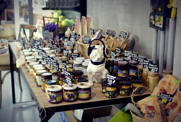 Botteganova organic store - Фото №1