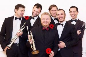 Концерт Иван Васильев & Olympic Brass