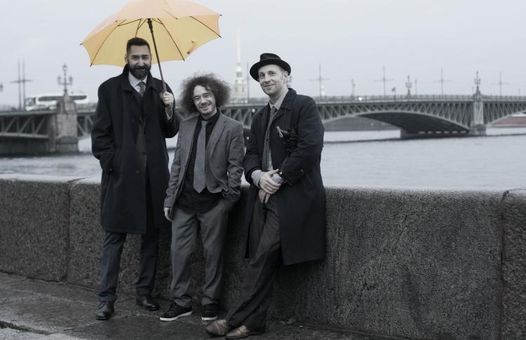 Billy's Band: «Весенний алкоджаз»