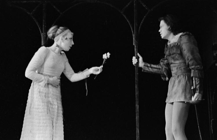 Театр Тарковского. «Гамлет»