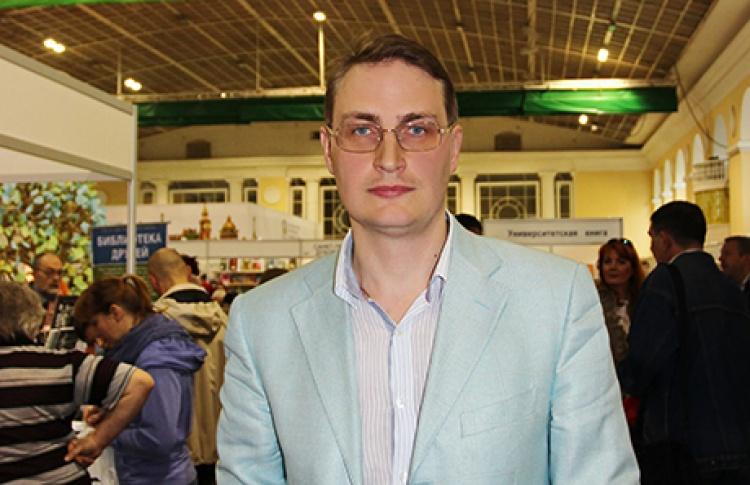 Петр Власов: «Русский хэппи-энд часто связан с концом света»
