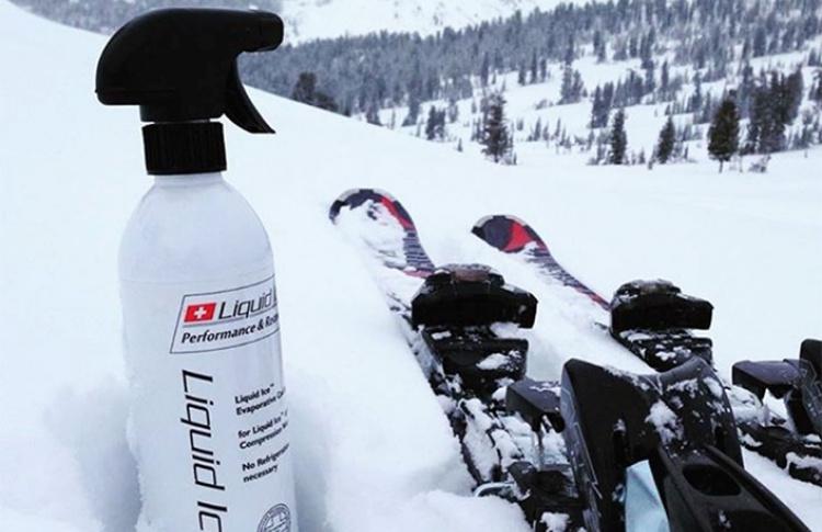 Линейка продуктов Liquid Ice от MontClinic незаменима как для профессионального спорта так до борьбы с лишним весом!