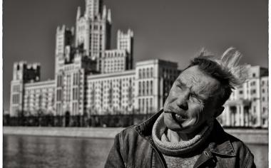 Игорь Верещагин: Gifted and Stolen