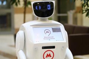 Робот Метроша завел твиттер