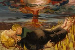 Лицом к будущему. Искусство Европы 1945–1968