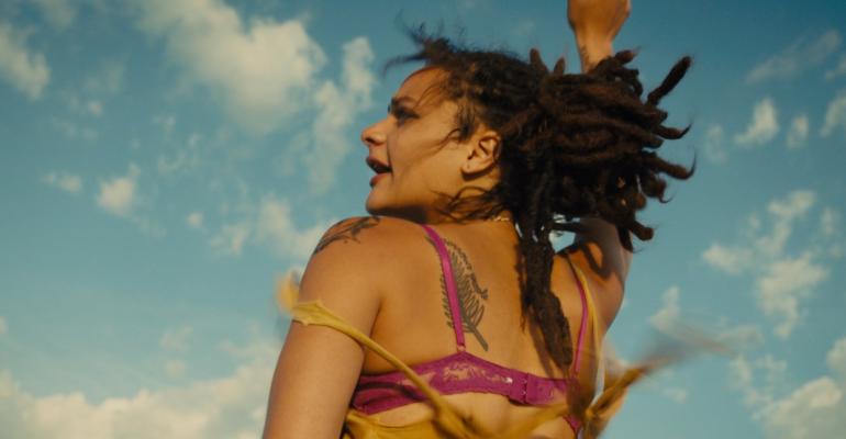 10 новых фильмов о современной женщине