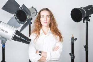 Лиза Эшва: «я знаю, как соблазнить женщину»