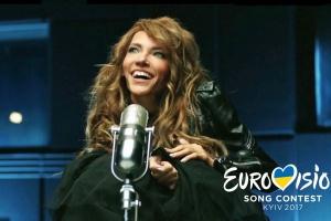 Юлия Самойлова представит Россию на «Евровидении»