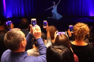 В Москве снова пройдет «Ночь театров»
