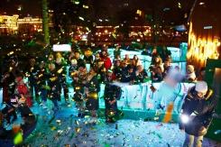 Весне – дорогу: Закрытие зимнего сезона на катке Jacobs Monarch