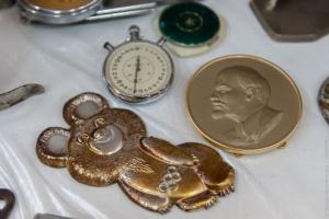 «Ночлежка» и Музей советских игровых автоматов собирают раритетные вещи для благотворительного аукциона