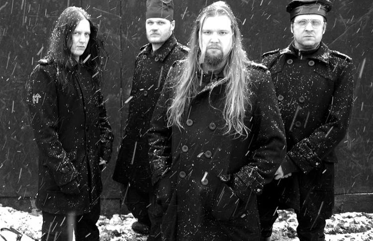 Концерт металлистов KYPCK