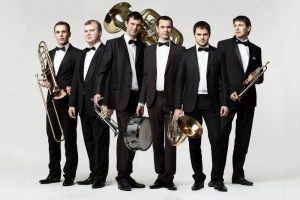 Концерт «Штраус гала»