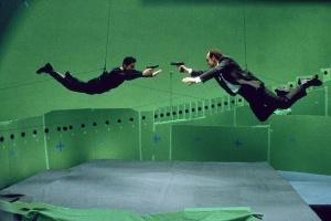 Warner Bros. перезапустит «Матрицу»
