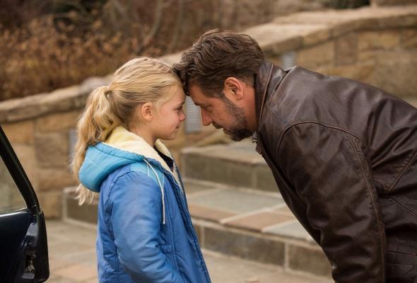 Отцы и дочери - Фото №2
